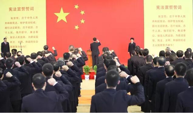 江苏:探索司改新路 迈向公正高效权威
